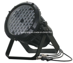 LED PAR Can (Waterproof, IP 65) / LED Stage Light Wash Washer Light pictures & photos