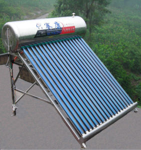 Solar Water Heater (SK-CNP)