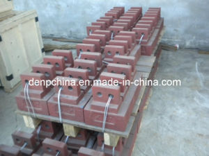 Hot Sale Sand Making Machine Spare Parts Hammer pictures & photos