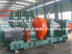 Two-Roller Crakcer Mill/Crusher Mill/ Grinder Mill pictures & photos