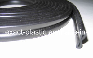 U Channel Extrusion / Rubber U Channel pictures & photos