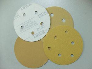 Sandpaper for Polishing Automotive (aluminum oxide)
