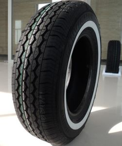 Winter Passenger Car Tire Studded Snow Tire 175/65r15 185/55r15 185/60r15 185/65r15 195/60r15 215/70r15 pictures & photos