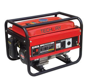 Tw2900A 2.5kw Gasoline Generator for Home Use pictures & photos