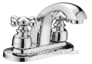 """4"""" Lavatory(Bathroom, Sink) Faucet (E-25) pictures & photos"""