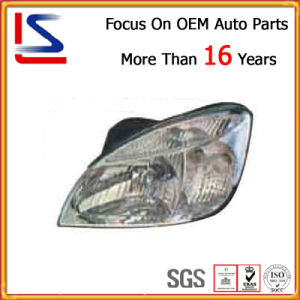 Auto Spare Parts - 4D Head Lamp for KIA Rio 2005 pictures & photos