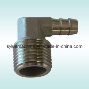 Stainless Steel Casting Pipe Connector pictures & photos