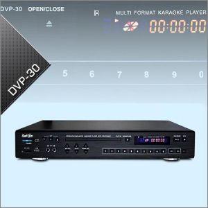 MP3+G Multimedia Player (DVP-30)