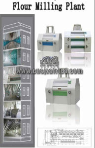 40-2400t/24h Wheat Flour Milling Machinery pictures & photos