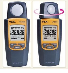 High Quality Digital Luxmeter (PR8050) pictures & photos
