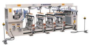 Six Units Boring Machine (manually) - 1