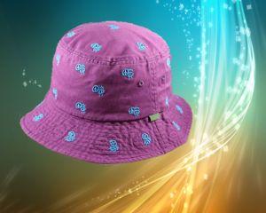 100% Cotton Bucket Cap (HXH)