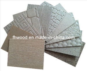 Embossed Hardboard pictures & photos