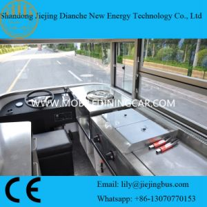 Factory Direct Sell Deep Fryer Food Truck with Ce Certificate pictures & photos
