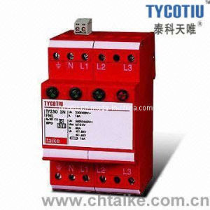 TY4-230N FM Type 3 Surge Protector