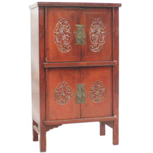 Carved Cabinet (BGZA-033)