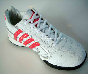 New Women′s White Classic Causal Shoes Tl192