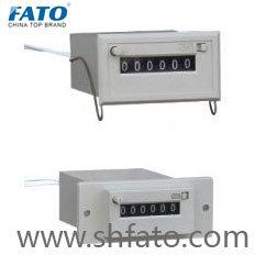 CSK4, CSK5, CSK6 Electromagnetic Counter Csk Series 4-Digit, 5-Digit, 6-Digit
