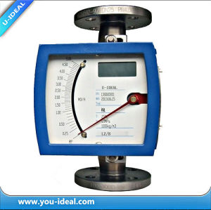 Rotameter Flow Meter, Rotameter, Rotary Gas, Liquid Flowmeter pictures & photos