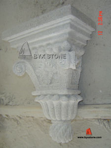 Architectural Decorative Carvings, Granite Corbel pictures & photos