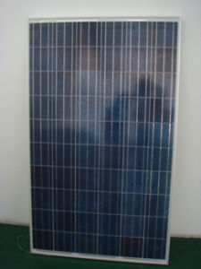 250 Watt Poly-Crystalline Silicon Solar Panel, 250wp Multicrystalline Photovoltaic Panel (JYP250)