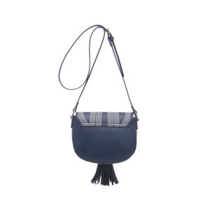 Petite Tassel Pattern Flap Fashion Ladies Bag (MBNO043012) pictures & photos