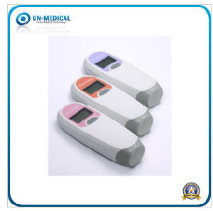 Small Size Home Use Handheld Female Portable Fetal Doppler pictures & photos