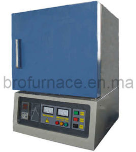 Muffle Furnace (XD-1700M)
