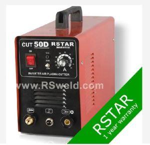 Mini Inverter DC Air Plasma Cutter Cut50