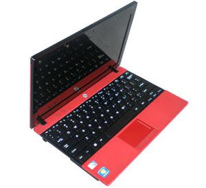 11.6 Mini Laptop With Intel Atom N450 (P200)