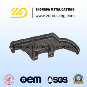 OEM Heat Resistant Alloys Investment Casting Grate Bars pictures & photos