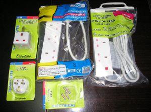 CE&RoHS Extension Socket (UK) (SKL07)