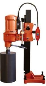 205mm Diamond Core Drilling Machine (SCY-2050E) pictures & photos