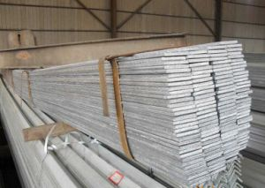 Flat Gi Galvanized Steel Sheet pictures & photos