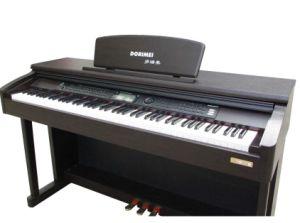 88 Keys Hammer Keyboard Digital Piano (8807)