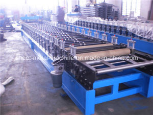 Color Steel Roll Forming Machine pictures & photos