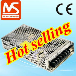 CE 150W Single Output AC DC Switching Power Supply (s-150-12) 150W 5V 7.5V 12V 13.5V 15V 24V 27V 48V