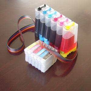 Dye Ink for Epson C90/C91/C110
