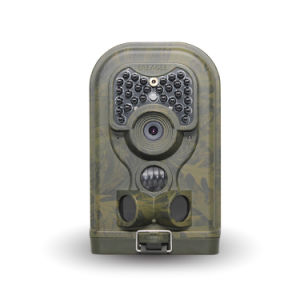 Wholesale 12MP High-Quality Resolution Waterproof Digital Hunting Trail Camera pictures & photos