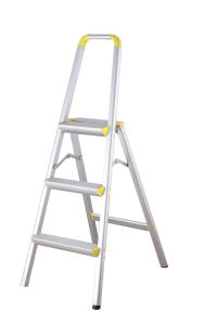 Aluminium Ladder (S03) pictures & photos