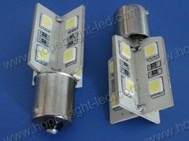 T20 LED Car Light (T20BS16X-5050SMD)
