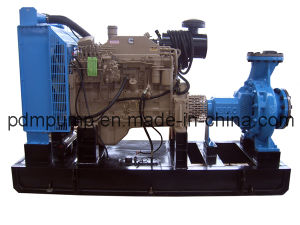 Cummis Diesel Chemical Pump