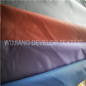 300t Polyester Pongee Printed Fabric for Garment Fabric (DT2016)