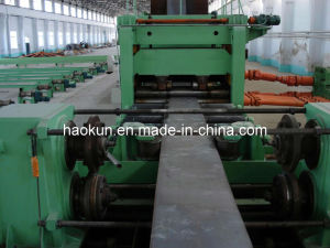 ERW Line-Rotary Shears pictures & photos