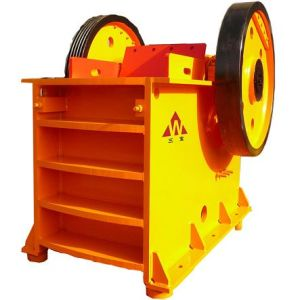 Low Price Jaw Crusher-Coarse, Stone Crusher (PE)