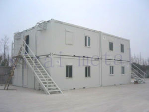 Container House (CH005)