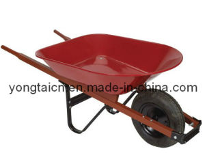 Garden Wheel Barrow (WB6012) pictures & photos