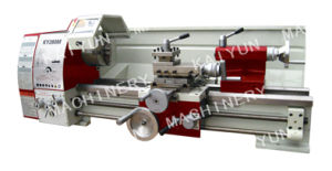Metal Lathe (KY280M) pictures & photos