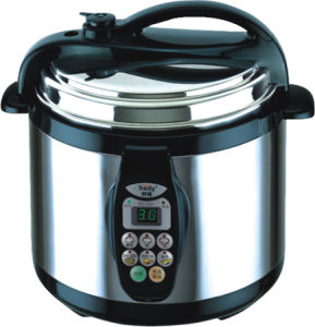 Classic Series Electric Pressure Cooker (YBW50-90A)