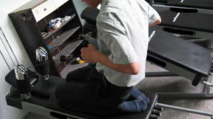 Sport Equipment Sportswear Inspection Services